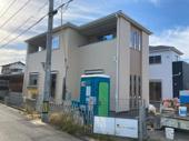 ファーストタウン糸島市高田1丁目1号棟 4LDKオール電化住宅の画像