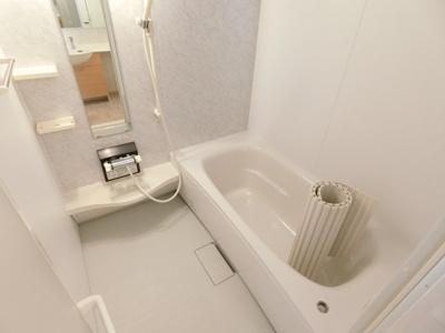 【浴室】ニューパークサイドヴィラ