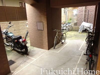 【その他共用部分】フェニックス笹塚駅前