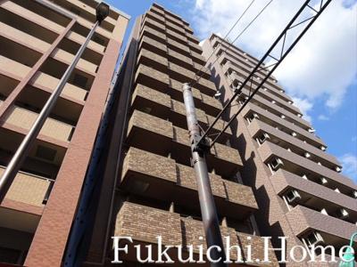 【外観】フェニックス笹塚駅前