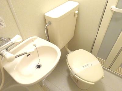 【トイレ】フェニックス笹塚駅前