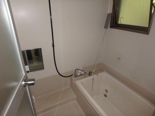 【浴室】南国市白木谷
