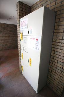 【その他共用部分】パレス東洋神戸5号館