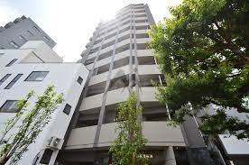 【外観】スカイコート新宿壱番館