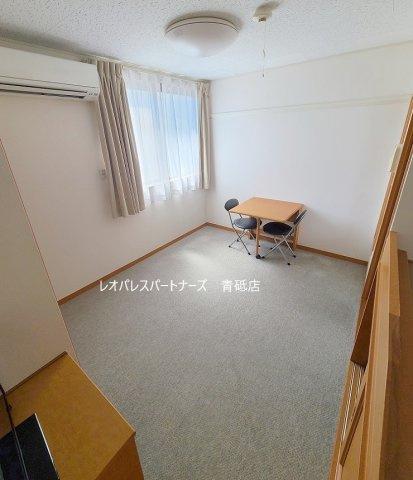 【内装】エーアンドケイサカシタ