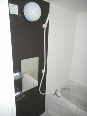 【浴室】ワグテイル