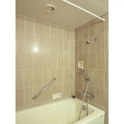 【浴室】HUNDRED STAY RESIDENCEハンドレットステイレジデンス