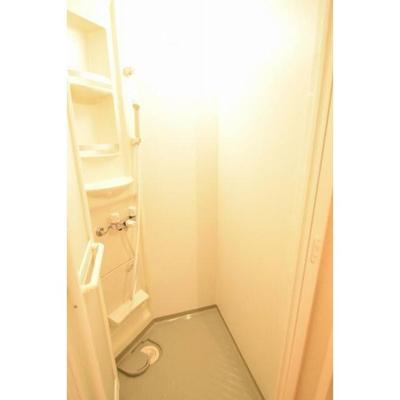 【浴室】ベイトシャローム