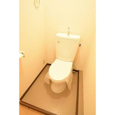 【トイレ】ベイトシャローム