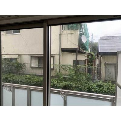 【展望】エルスタンザ五反野