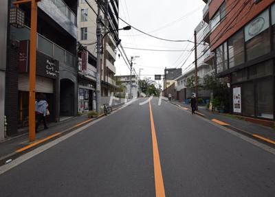 【外観】ファロス神楽坂nb