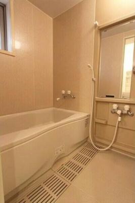 【浴室】シャン・ド・フルール
