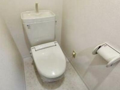 【トイレ】シャン・ド・フルール