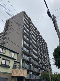 【外観】サニークレスト武蔵浦和