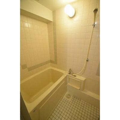 【浴室】ガーデンコート大泉学園