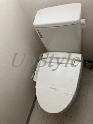 【トイレ】マーロ立石レジデンスシャープアール