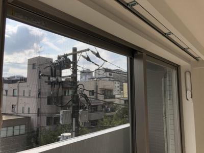 【展望】クレヴィスタ大森