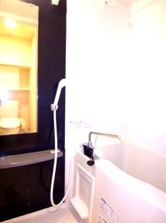 【浴室】グラントゥルース大森プレミオ