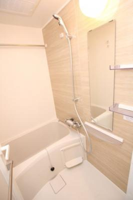 【浴室】EDIAN武蔵小山