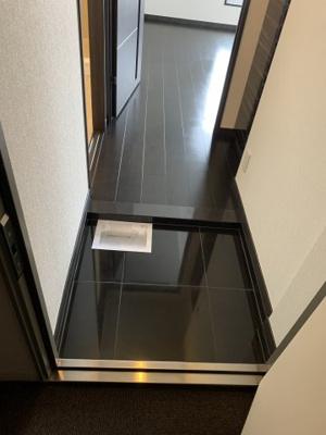 【玄関】ル・リオン南大井