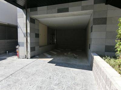 【駐車場】オープンレジデンシア飯田橋
