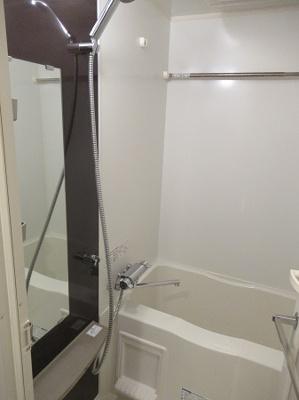 【浴室】グラントゥルース大森ライズ