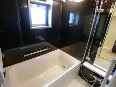 【浴室】オープンレジデンシア品川