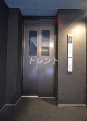 【その他共用部分】ズーム新宿夏目坂【ZOOM新宿夏目坂】