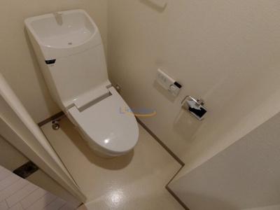 【トイレ】ルクレ立売堀