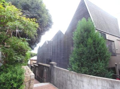【外観】クレセンティア神戸・北野