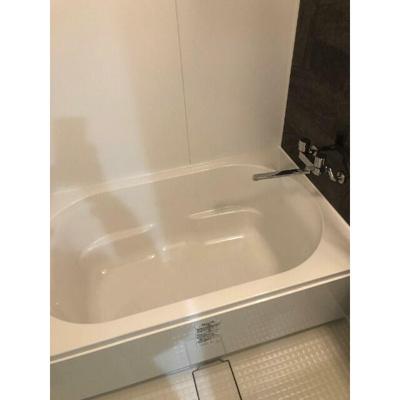 【浴室】ユーコート白山(ユーコートハクサン)