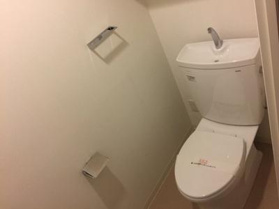 【トイレ】パークフィルヴェール