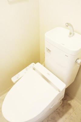 【トイレ】Nステージ両国