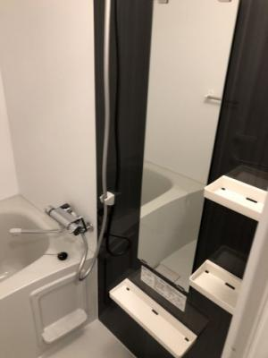 【浴室】S-レジデンス日本橋馬喰町