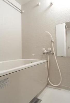 【浴室】パークフィル扇橋