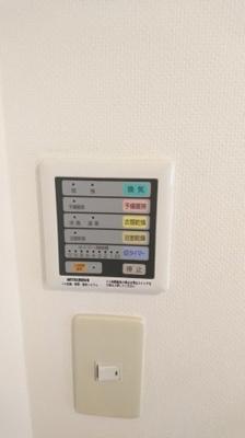【設備】パークフィル扇橋