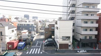 【展望】パークフィル扇橋