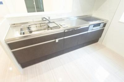 【キッチン】East NANBA240