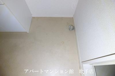 【内装】メゾン・ボヌール