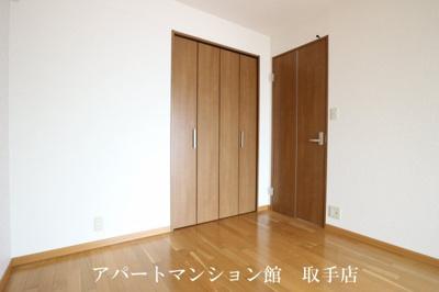 【寝室】メゾン・ボヌール