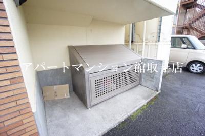 【その他共用部分】メゾン・ボヌール