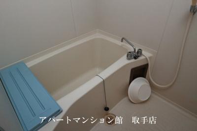 【浴室】ル・マ・デュ・キャルム
