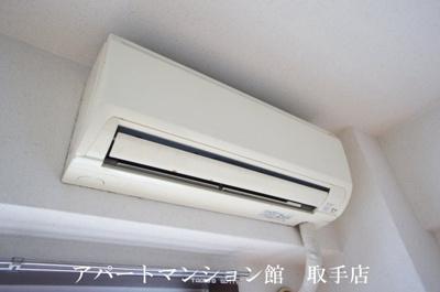 【設備】リバーサイドヒルズ