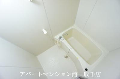 【浴室】リバーサイドヒルズ