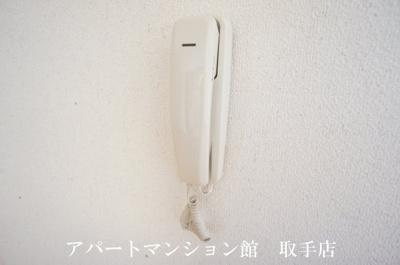 【セキュリティ】リバーサイドヒルズ