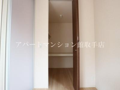 【収納】グラシューズ