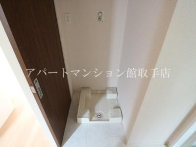 【設備】グラシューズ