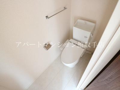 【トイレ】グラシューズ