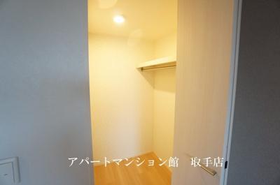 【収納】カーサ・アグロス