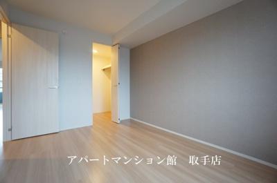 【洋室】カーサ・アグロス
